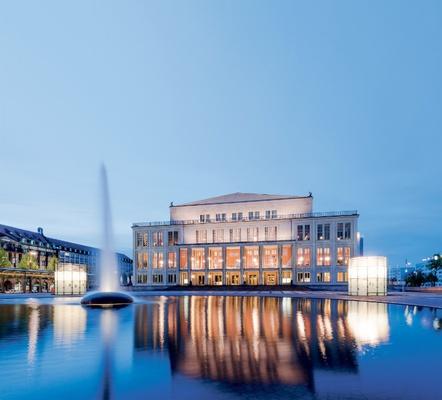 Oper Leipzig © Kirsten Nijhof