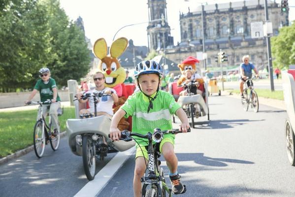 21. Fahrradfest 2016 / Foto: www.schmidt.fm