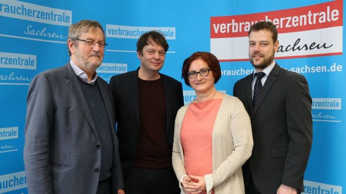 Bündnis gegen Wucher / Foto: PR