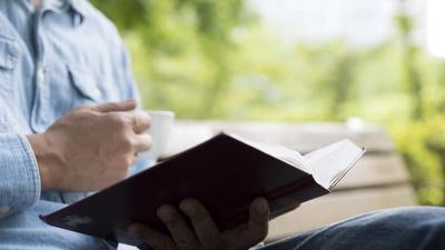 Zur Vorbereitung auch mal das ein oder andere Lexikon aufzuschlagen, dürfte keine schlechte Idee sein. stock.adobe.com © Monet