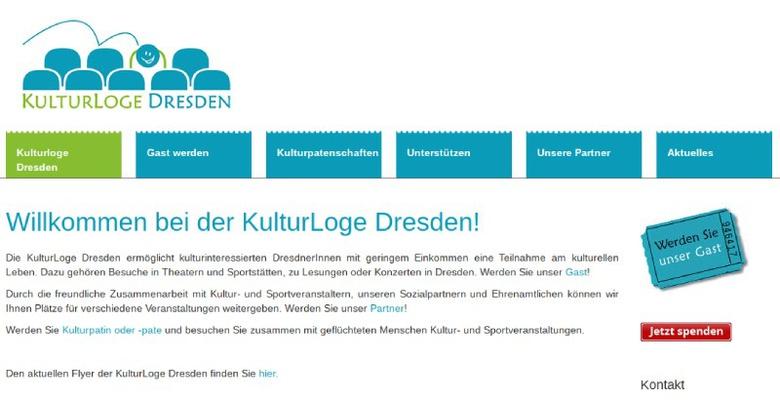 www.kulturloge-dresden.de