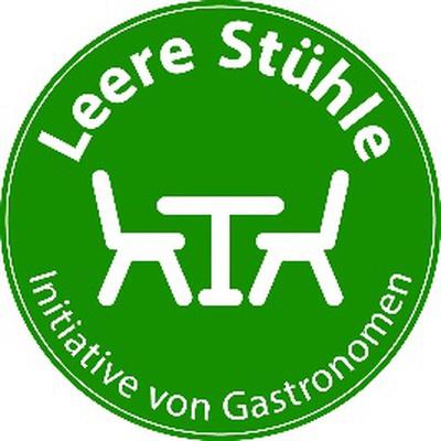 """Aktion """"Leere Stühle"""""""
