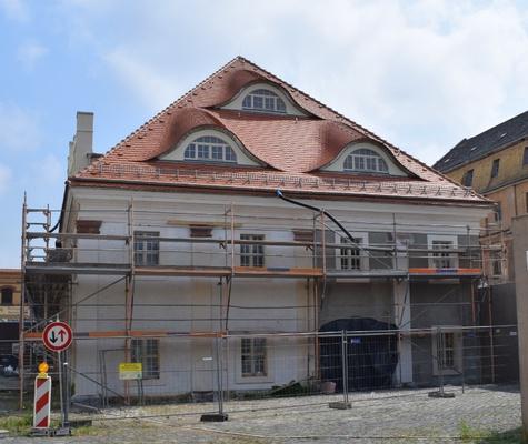 Roggenmühle © Grimma