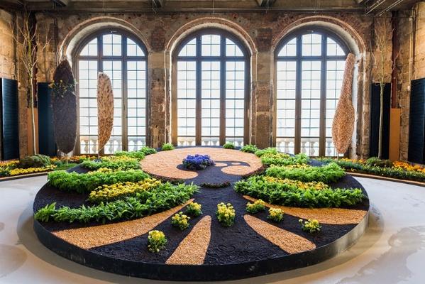 Dresdner Frühling im Palais 2016 - Foto Sebastian Thiel - THIEL Public Relations