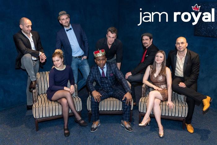 Jam Royal / Foto: PR
