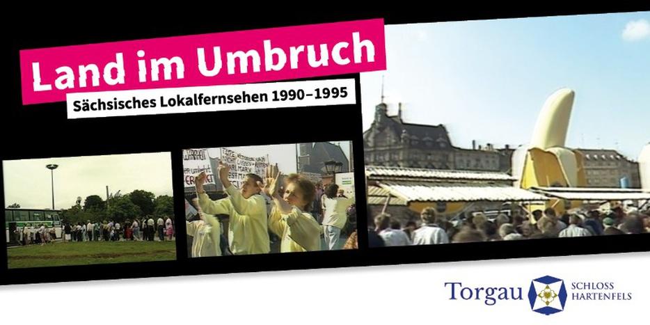© Stadtfernsehen/Studio Leipzig 16. März und 1. Juli 1990