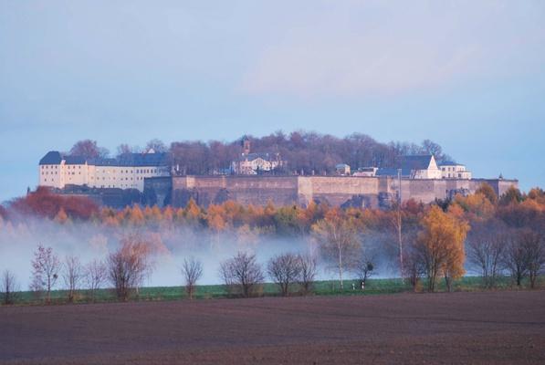 Foto: Festung Königstein gGmbH