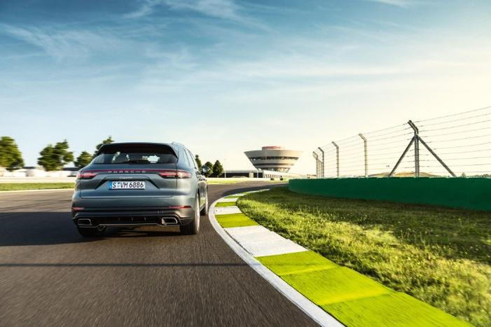 © Porsche Leipzig GmbH