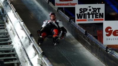 Foto: Willi Weber/ProSieben (Wok WM 2005)