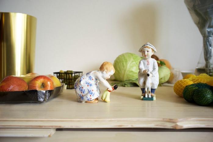 Kollektion Figuren Hentschelkinder © MEISSEN