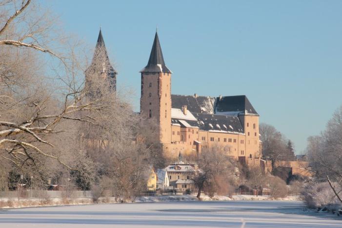 Schloss Rochlitz / Foto: Antje Krahnstöver