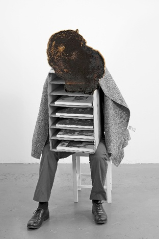 Andreas Kempe - Bildling #103 nach R.M, 2011