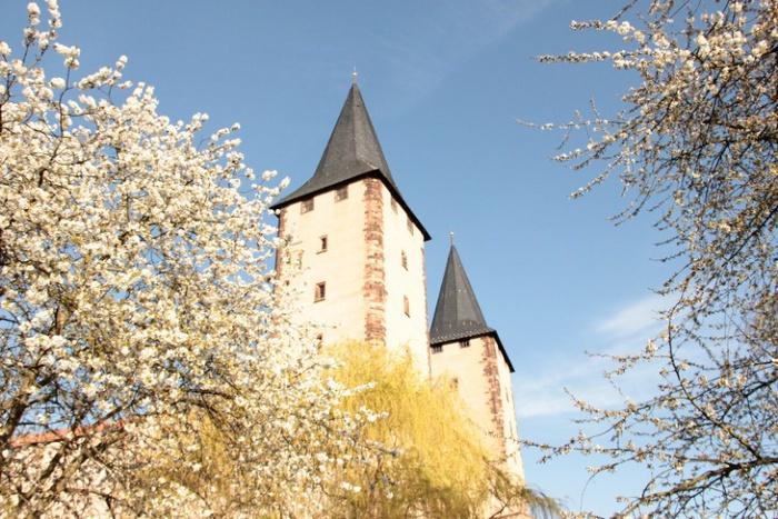 © Schloss Rochlitz - Antje Krahnstöver