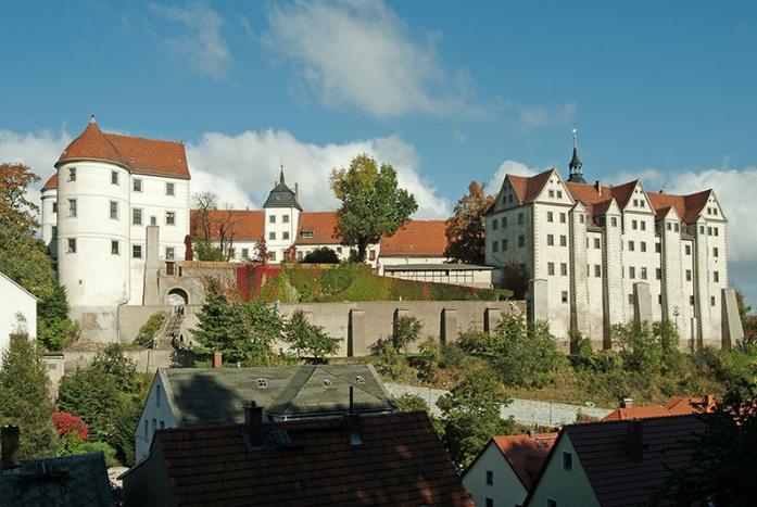 © Schloss Nossen