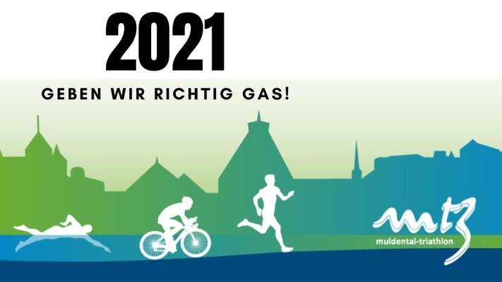 Jetzt geben wir richtig Gas © Sportfreunde Neuseenland
