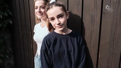 Mimi & Josefin © Thomas Stimmel