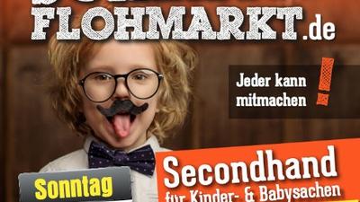 Hosenscheisser-Flohmarkt