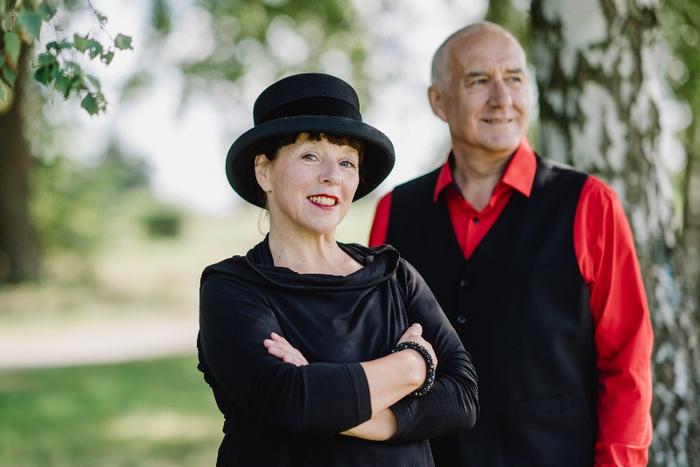 Duo con emozione - Foto Annelie Brux