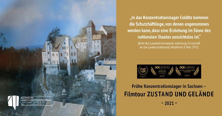 © sächsische Landesarbeitsgemeinschaft Auseinandersetzung mit dem Nationalsozialismus (sLAG)