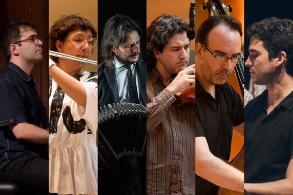 Tango for Musicians / Foto: PR