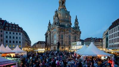 Neumarkt / Foto: MSchmidt