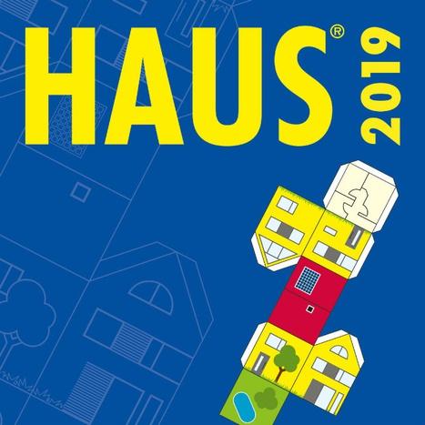 Logo HAUS 2019