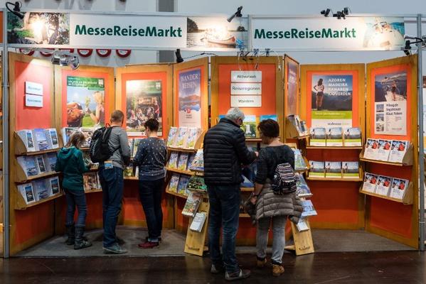 Impressionen 2018 / Foto: Messe Stuttgart