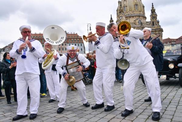 Brass Band Rakovník (CZ) / Foto: Hendrik Meyer