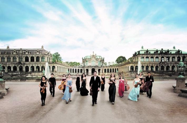Dresdner Residenz Orchester    © Malinovsky Events GmbH & Co. KG