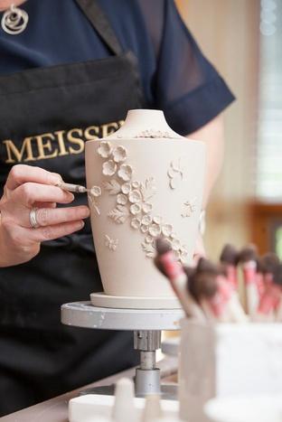 Kreativ Workshop © MEISSEN