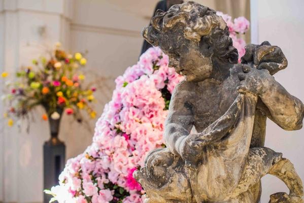 Dresdner Frühling im Palais - Archivbild - Foto Sebastian Thiel