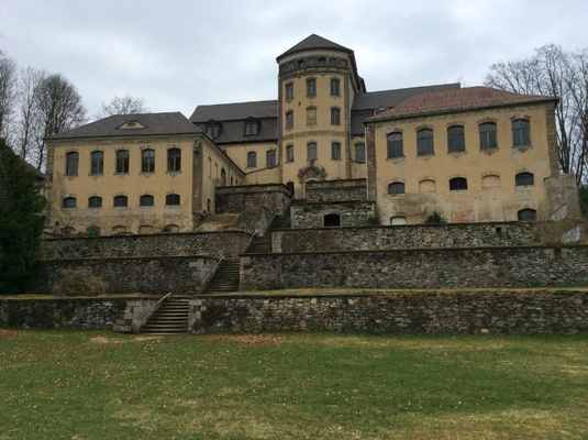 Schloss Hainewalde / Foto: PR
