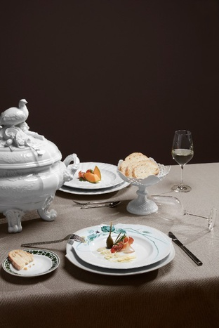 Tisch- und Tafelkultur © MEISSEN