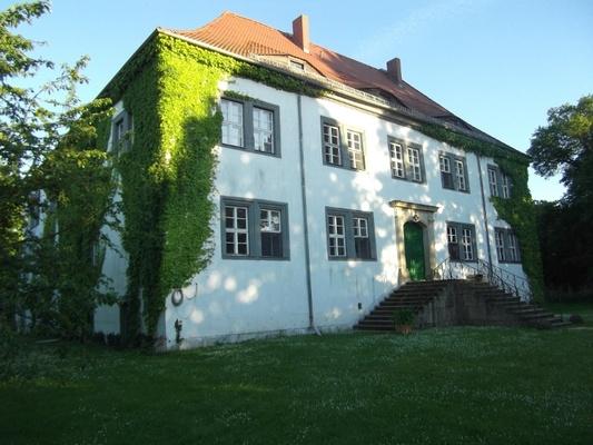 Schloss Spreewiese