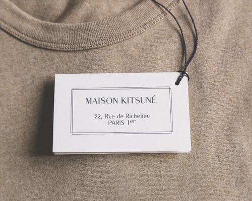 Hangtags - nicht nur im Modebereich sehr beliebt. Photo by Mnz on Unsplash