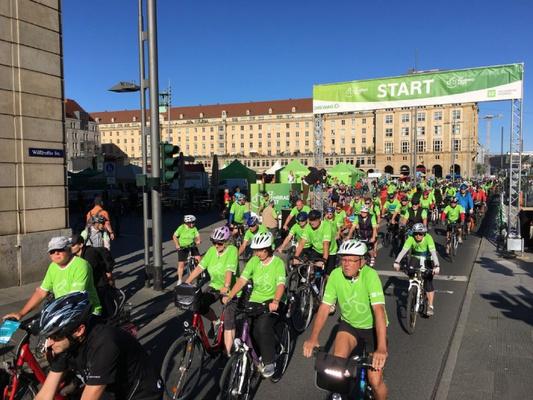 Foto: SZ-Fahrradfest / Marcus Sonntag