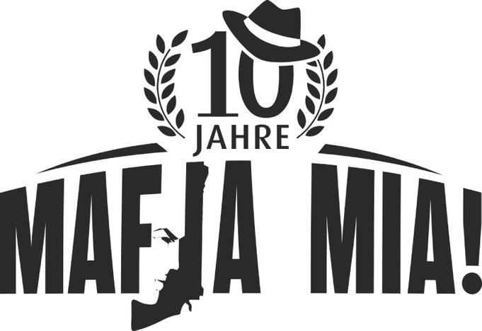 Logo Mafia Mia 2020