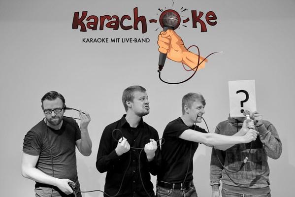 Karach-O-ke / Foto: PR
