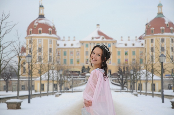 © Schloss Moritzburg