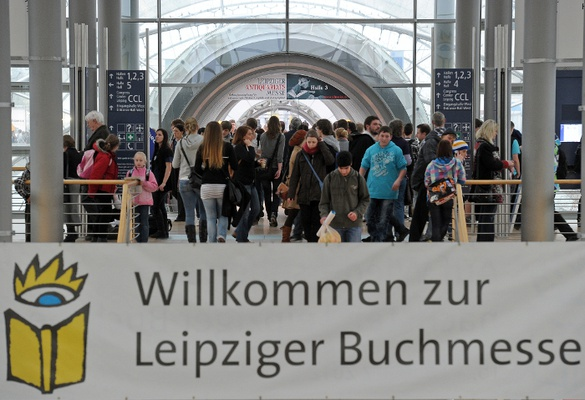 Foto: Leipziger Messe GmbH / Norman Rembarz