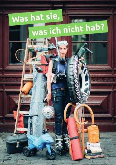 Flyer - Teilen 2016