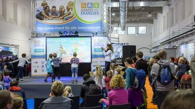 Games for Families / Foto: Marko Kubitz