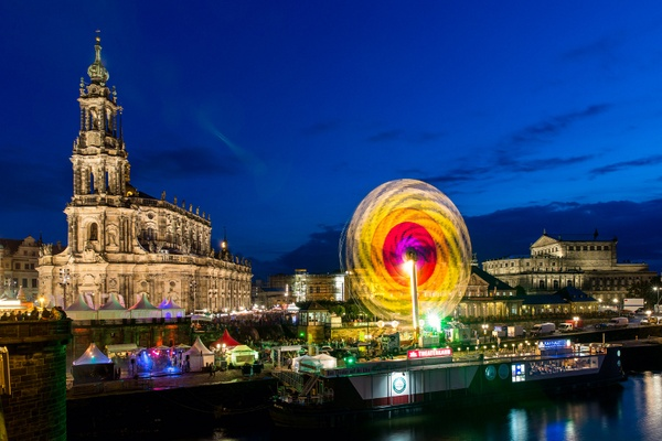 Impressionen Stadtfest 2014 / Foto: Michael Schmidt