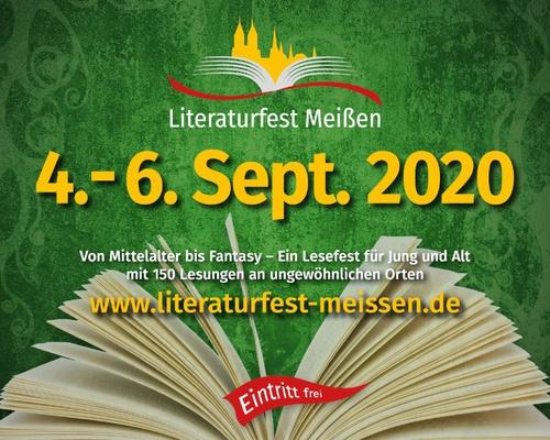 © 2020 Literaturfest Meißen