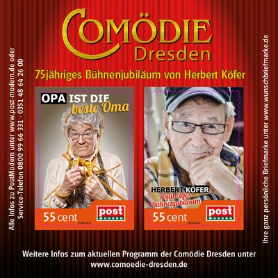 © Comödie Dresden