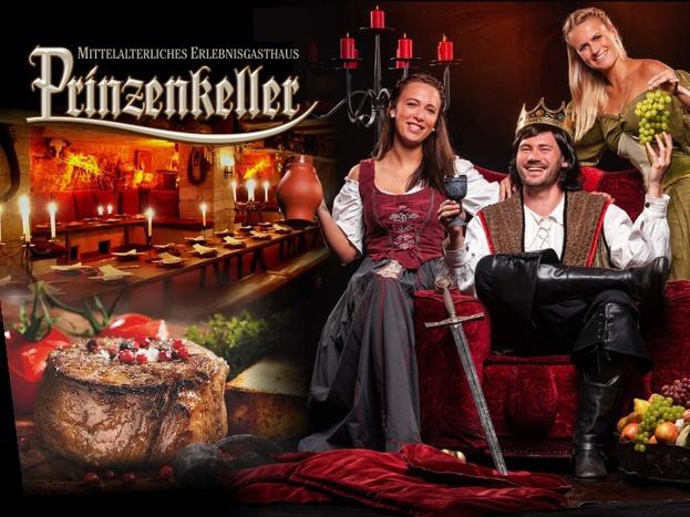 © Prinzenkeller Dresden
