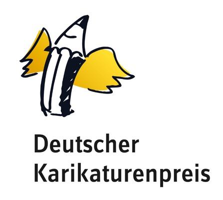 Logo Karikaturenpreis