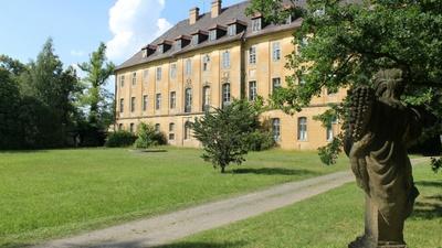 Schloss Uhyst