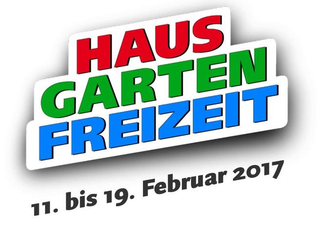 Haus-Garten-Freizeit, Leipzig Vom 10.02.2018 Bis 18.02.2018