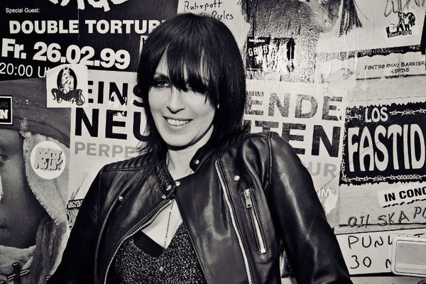 NENA Pressefoto © Heiko Laschitzki